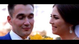 Свадьба: Павел и Галина