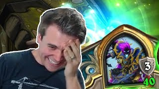 (Hearthstone) The Deepest Exploration Of Un