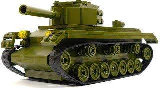 World of Tanks 65217 KV 85 by Zormaer