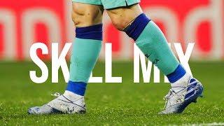 Crazy Football Skills 2020 - Skill Mix #6 | HD