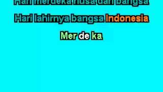 Download Video Hari Merdeka - 17 Agustus 1945 MP3 3GP MP4
