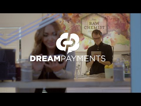 Dream Payments Mobile Point of Sale