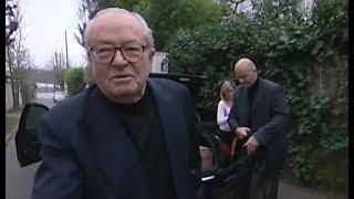 Jean-Marie Le Pen : la dernière campagne - Documentaire