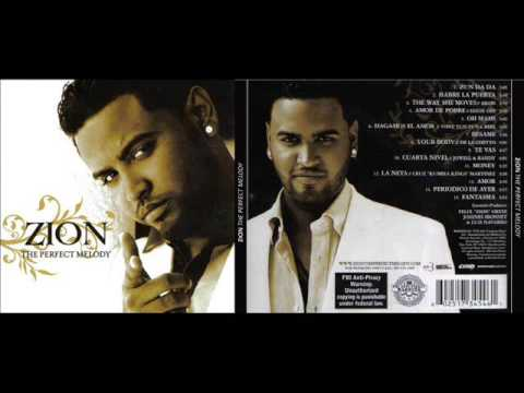 Zion - The Perfect Melody (Cd Completo)
