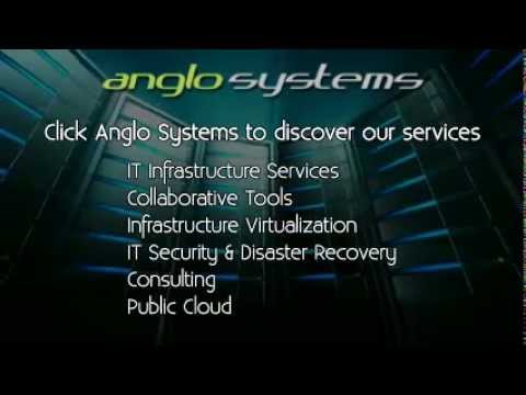 AngloSystems