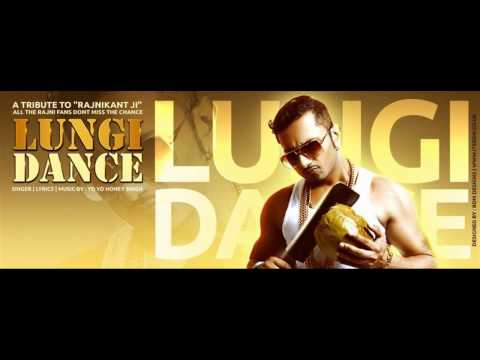 Lungi Dance Full Song (Yo Yo Honey Singh)