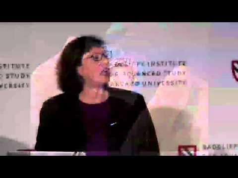 Sonia Nazario: Crossing Borders - YouTube