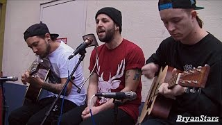 "EXCLUSIVE: SECRETS - ""Dance of the Dead"" (Acoustic)"