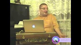Бхагавад Гита 16.18 - Патита Павана прабху