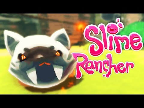 DANGEROUS SABER LARGOS! - Ogden's Wild Update Info! - Let's Play Slime Rancher Gameplay