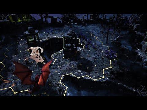 The Scryer's Trial Scryer - King's Bounty II  