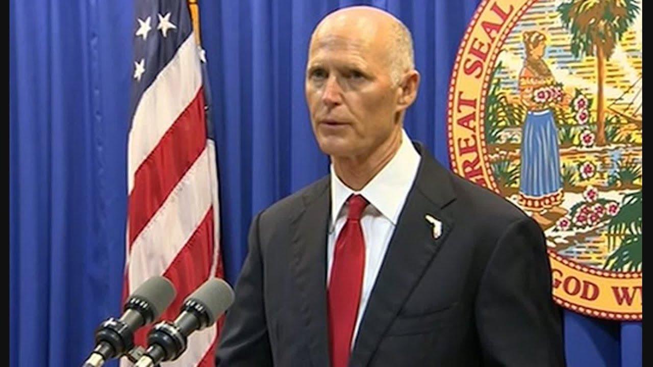 FL Gov Proposes Gun Sale Ban to Anyone Under 21