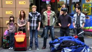 Big Time Rush - The City Is Ours Instrumental