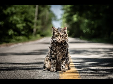Pet Sematary | Teaser Trailer HD | Paramount Pictures 2019