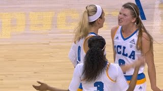 UCLA overcomes rough third-quarter, beats Oregon State