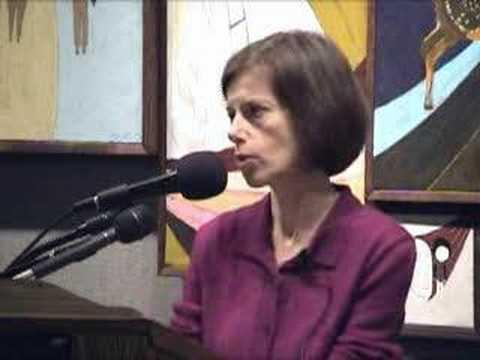 Susan Faludi - The Terror Dream
