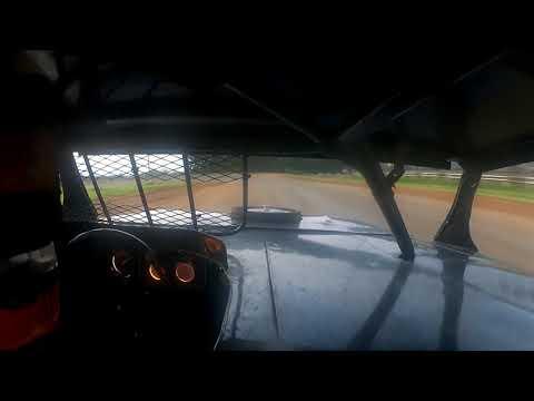 Monett Motor Speedway midwest mod a feature 6 9 19