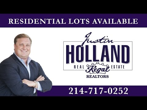 Regal Realtors offering Harborview lots in Chandlers Landing