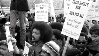 1964-1965 Civil Rights Violence in Chicago and New York