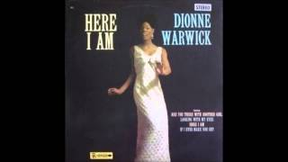 Watch Dionne Warwick Here I Am video
