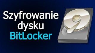 Szyfrowanie dysku BitLocker i hasło na pendrive | PORADNIK