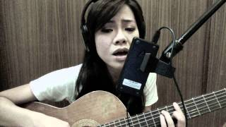 Am I Blue, Billie Holiday (Cover) by Janice Yap