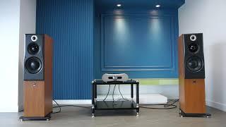 GATO AUDIO DIA-400S & ATC …