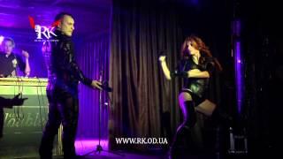 RK Revolution Studio лучший МС Украины Руслан Костов Гастроли г.Херсон