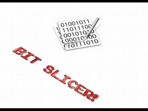 How to download bit slicer 2017/2018