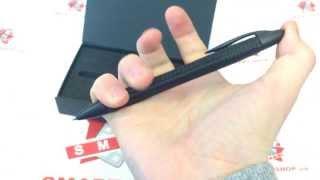 Шариковая ручка Porsche Design Tec Flex Ballpoint Pen (4046901701673)