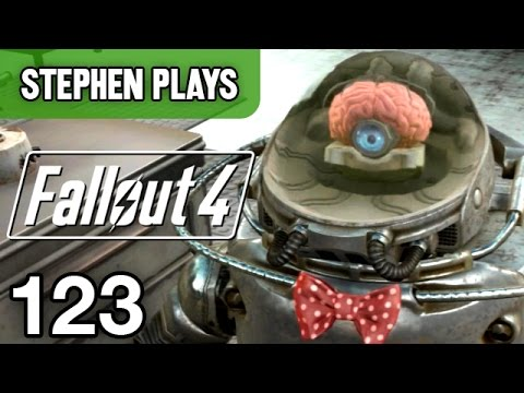 "Fallout 4 #123 - ""Detective Grit"""