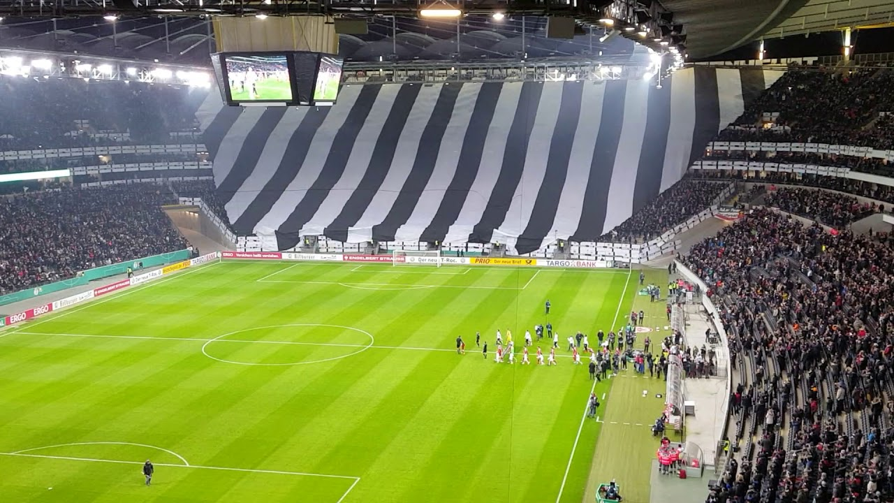 Eintracht Frankfurt Tickets Dfb Pokal