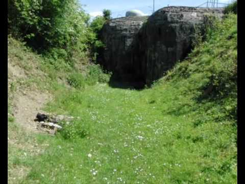 Fort Tancrémont 8/8 - www.worldwartours.be