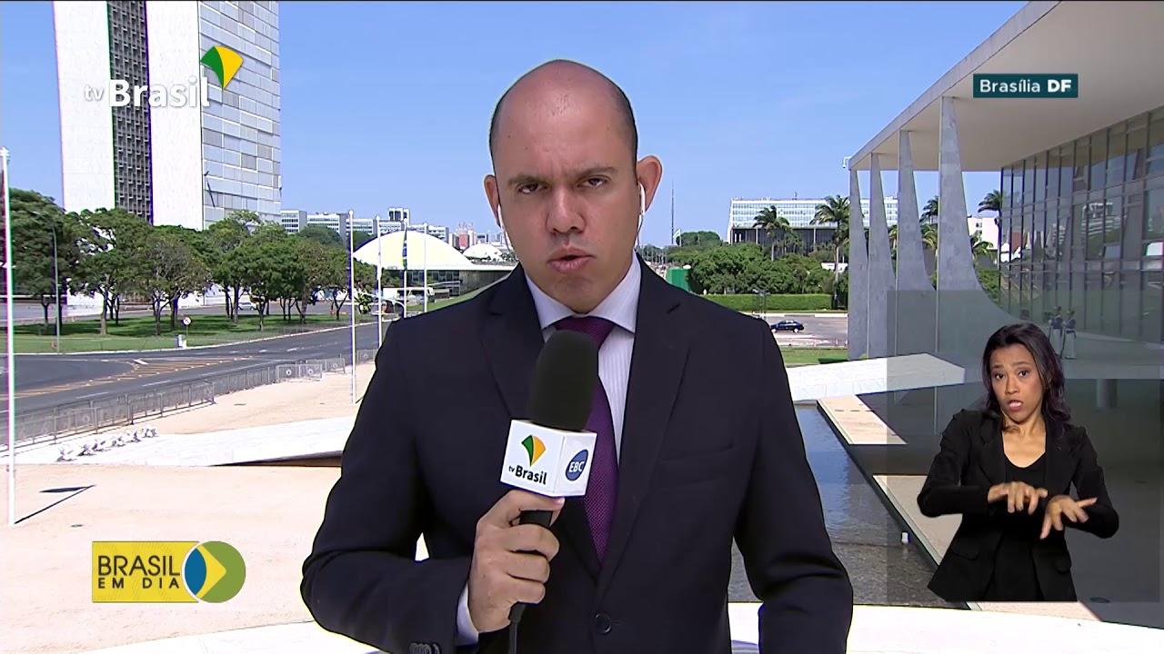 Empresários dos países do Brics se reúnem em Brasília