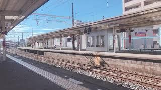 山陽高砂駅新列車接近メロディー2