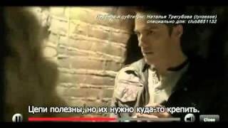 Дневники вампира - 2 10 серия КЛИП (русские субтитры)
