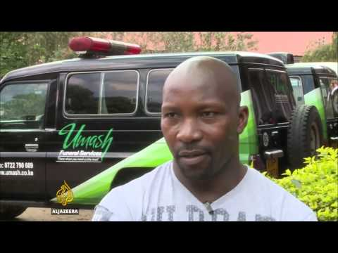 Killing Kenya | The World Investigates