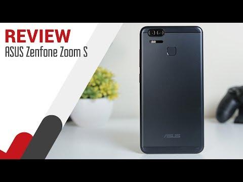 [Review] 30 Hari++ dengan ASUS Zenfone Zoom S - Bikin Nyaman