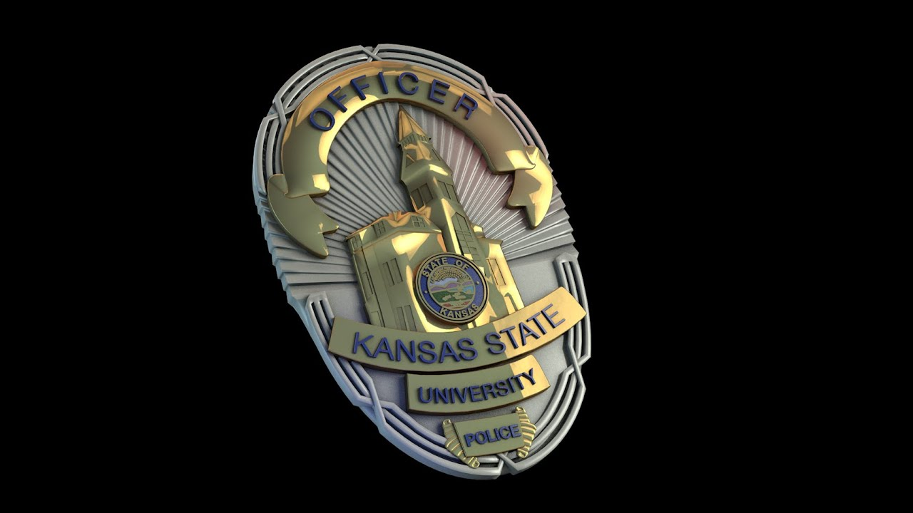 K-State Police Department