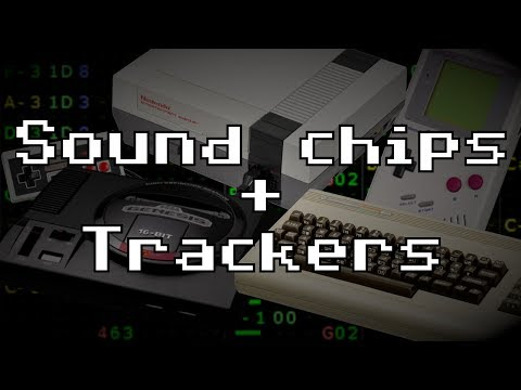Ultimate Introduction To Chiptune Programs Part 2: Trackers And Sound Chips