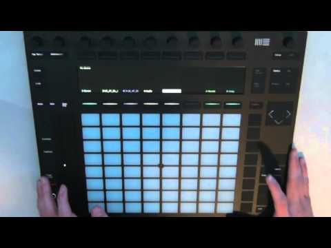 Ableton's Push 2 Review
