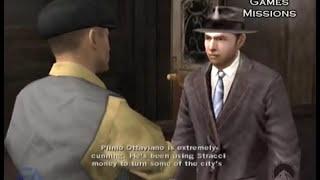 The Godfather Game | Assassinate Plinio Ottaviano | 17th Mission ( w/ Bonus Condition )