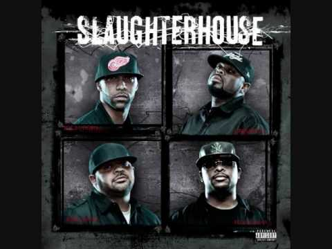 Slaughterhouse - Sound Off