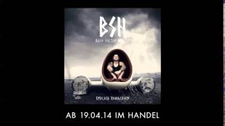 B.S.H. (Bass Sultan Hengzt) - ELEFANT