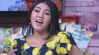 NGABUBURIT HAPPY - Ucup Gak Percaya Lagi Sama Bapak, Vicky Ngajak Jalan Via Vallen (17/5/18) 2