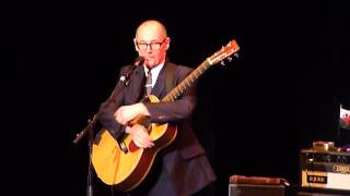 Andy Fairweather Low & The Low Riders - Atkinson Southport - 7th Dec 2013