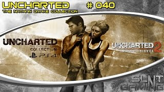 Uncharted The Nathan Drake Collection german - Let