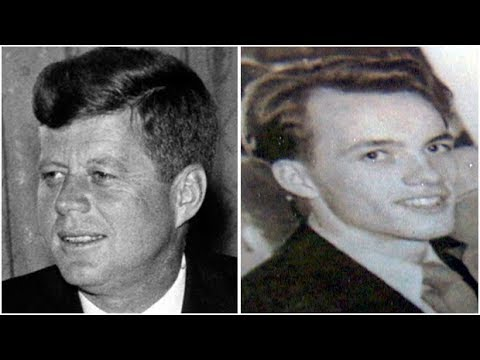 JFK Assassination: Canadian Believes Father Took Photo Of 2nd Assassin