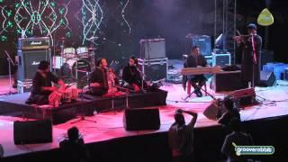 Sonam Karla & the sufi gospel project song 2