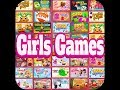 Girl games for free